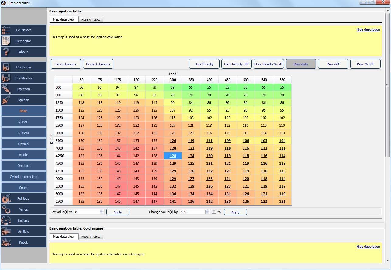 BimmerEditor Software